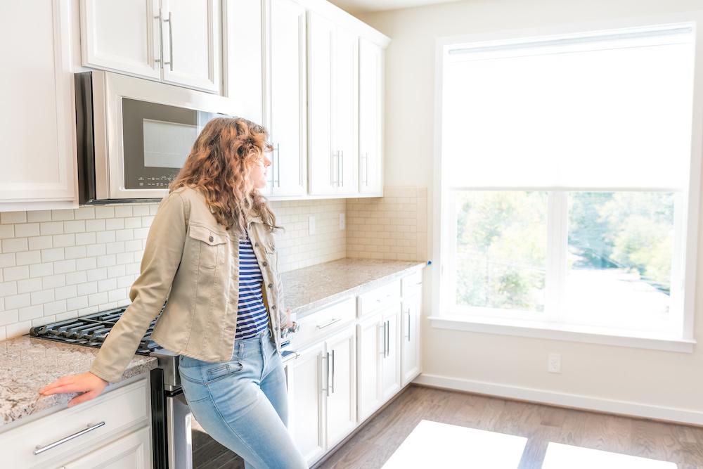 FHA loan closings